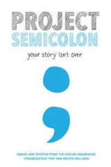 Omslag - Project Semicolon