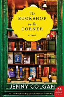 The Bookshop on the Corner av Jenny Colgan (Heftet)