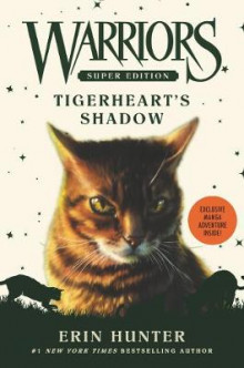 Warriors Super Edition: Tigerheart's Shadow av Erin Hunter (Innbundet)
