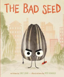 The Bad Seed av Jory John (Innbundet)