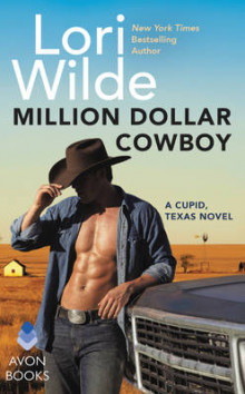 Million Dollar Cowboy av Lori Wilde (Heftet)