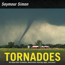 Tornadoes (Revised Edition) av Seymour Simon (Innbundet)