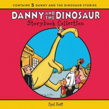 The Danny and the Dinosaur Storybook Collection av Syd Hoff (Innbundet)