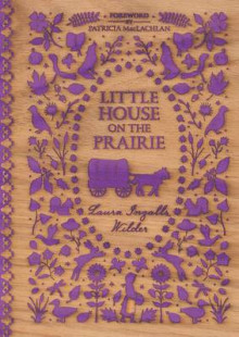 Little House on the Prairie av Laura Ingalls Wilder (Innbundet)