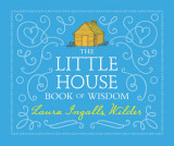 Omslag - The Little House Book of Wisdom