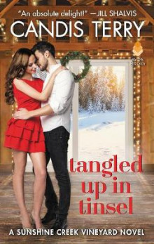 Tangled Up in Tinsel av Candis Terry (Heftet)
