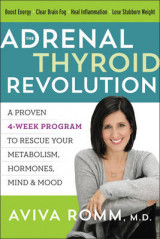Omslag - The Adrenal Thyroid Revolution