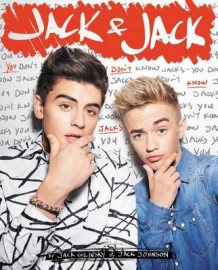 Jack & Jack: You Don't Know Jacks av Jack Gilinsky (Innbundet)