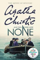 Omslag - And Then There Were None [tv Tie-In]