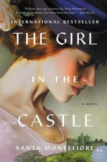 The Girl in the Castle av Santa Montefiore (Innbundet)