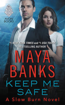 Keep Me Safe av Maya Banks (Heftet)