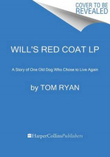 Omslag - Will's Red Coat