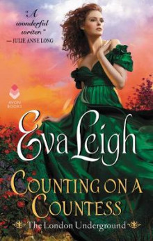 Counting on a Countess av Eva Leigh (Heftet)