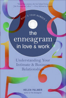 The Enneagram in Love and Work av Helen Palmer (Heftet)