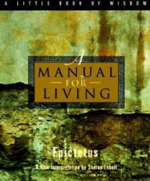 A Manual for Living av Epictetus (Heftet)