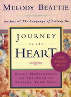Journey to the Heart av Melody Beattie (Heftet)
