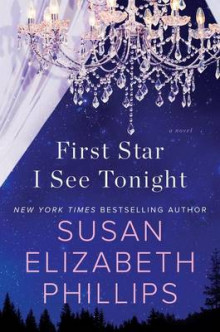 First Star I See Tonight av Susan Elizabeth Phillips (Heftet)