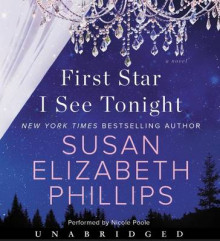 First Star I See Tonight av Susan Elizabeth Phillips (Lydbok-CD)