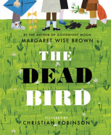 The Dead Bird av Margaret Wise Brown (Heftet)