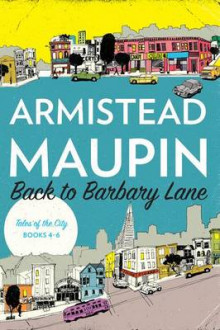 Back to Barbary Lane av Armistead Maupin (Heftet)