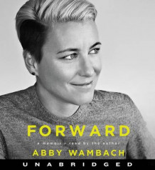 Forward av Abby Wambach (Lydbok-CD)