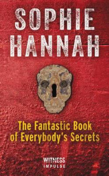 The Fantastic Book of Everybody's Secrets av Sophie Hannah (Heftet)