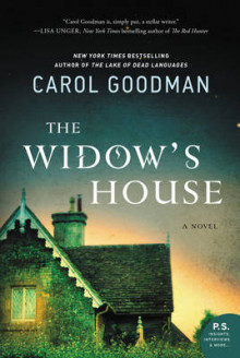 The Widow's House av Carol Goodman (Heftet)