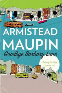 Goodbye Barbary Lane av Armistead Maupin (Heftet)