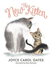 The New Kitten av Joyce Carol Oates (Innbundet)