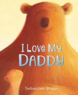 Omslag - I Love My Daddy