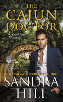 The Cajun Doctor av Sandra Hill (Heftet)