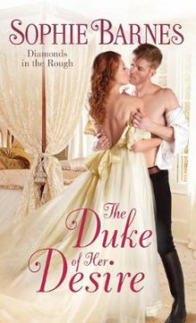 The Duke of Her Desire av Sophie Barnes (Heftet)