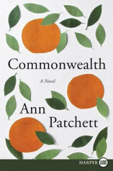 Commonwealth av Ann Patchett (Heftet)