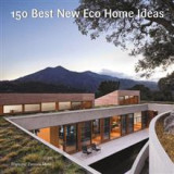 Omslag - 150 Best New Eco Home Ideas