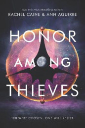 Honor Among Thieves av Rachel Caine (Innbundet)