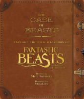 The Case of Beasts av Mark Salisbury (Innbundet)
