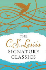 Omslag - The C. S. Lewis Signature Classics (Gift Edition)