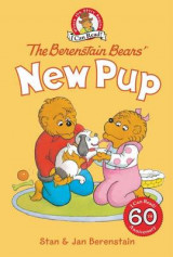 Omslag - The Berenstain Bears' New Pup