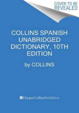 Omslag - Collins Spanish Unabridged Dictionary