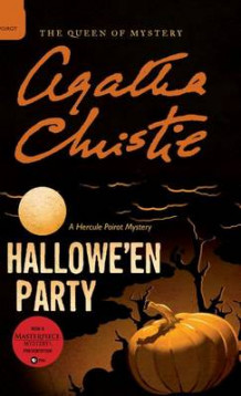 Hallowe'en Party av Agatha Christie (Innbundet)