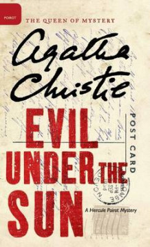 Evil Under the Sun av Agatha Christie (Innbundet)