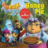 Omslag - Beat Bugs: Honey Pie