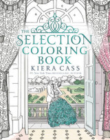 Omslag - The Selection Coloring Book