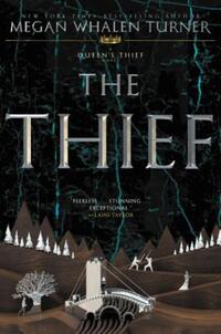 The Thief av Megan Whalen Turner (Heftet)