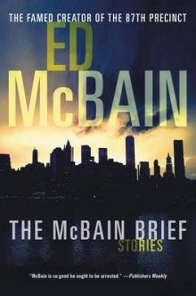 The McBain Brief av Ed McBain (Heftet)