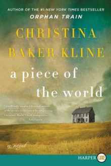 A Piece of the World av Christina Baker Kline (Heftet)