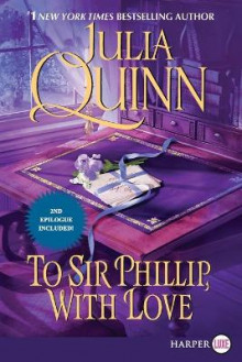 To Sir Phillip, with Love av Julia Quinn (Heftet)