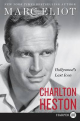 Omslag - Charlton Heston