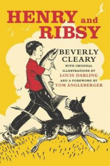 Henry And Ribsy av Beverly Cleary (Innbundet)