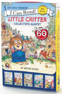 Little Critter Collector's Quintet av Mercer Mayer (Heftet)